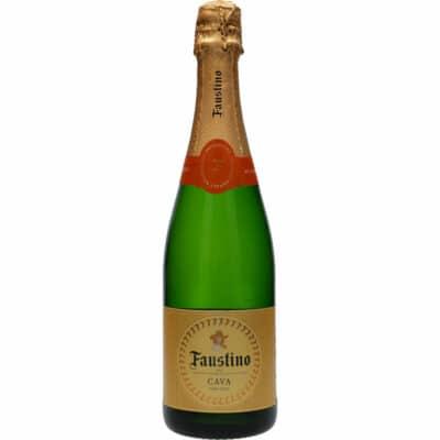 Mousserande Vin Champagne Arkiv Nielsen Discount